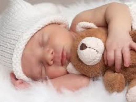 Deep Sleep Locks in Memories & Skills in Kids