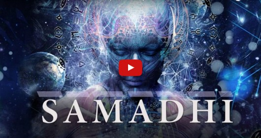 The Samadhi Film: A Leap into The Unknown