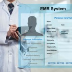 Top 5 Benefits of Electronic Health Records