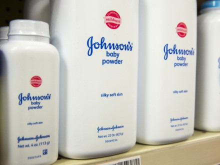 Talcum Powder Lawsuit: J&J to Pay $72M Damages
