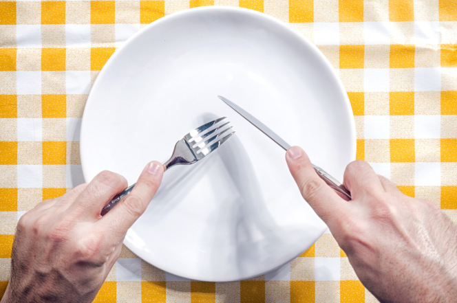fasting for weight loss