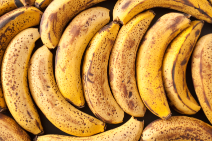 Ripe Bananas: The Health Boost No One Knows