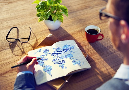 Daily Routine: Successes of Productive People