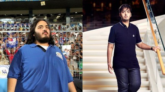 21-Year-Old's Impressive Weight Loss Feat: 108 Kgs in 18 Months