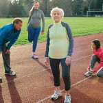 The Age Defying Brain of a 93-Year-Old Athlete