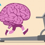 Exercising The Body Nourishes the Brain, Keeps it Young