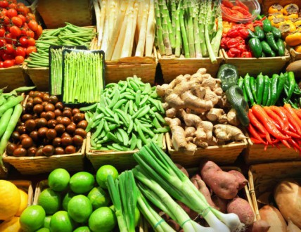 Organic Vs Non Organic Food: Which Is Better?