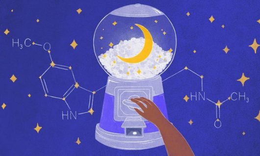 Melatonin Benefits Those With Sleep Issues