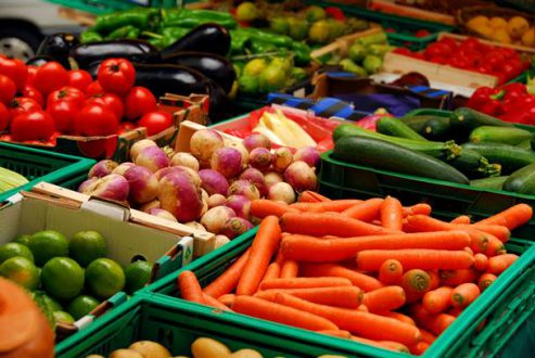 7 Compelling Reasons to Eat More Vegetables