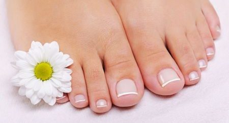 3 Steps to Get Rid of Toenail Fungus