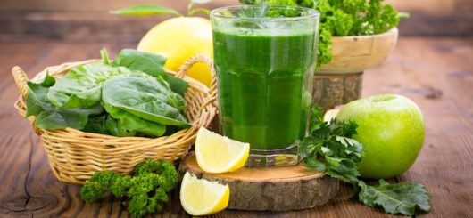The Alkaline Diet – Cancer-Killer or Just a Gimmick?