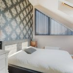 5 Design Tricks On How To Make Small Bedrooms Look Spacious