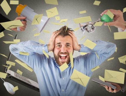 Is Your Job Killing You? 5 Questions to Ask Yourself