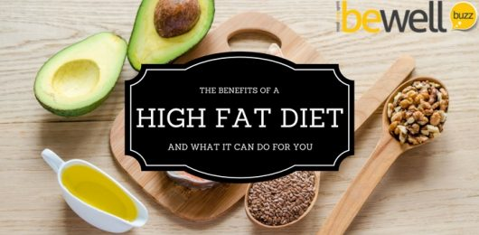 A High Fat Diet Could Heal You