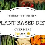 The Plant-Based Diet: Why It's Better