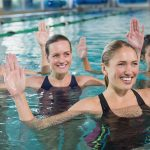 All About Water Aerobics