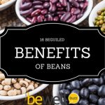 16 Beguiled Benefits of Beans