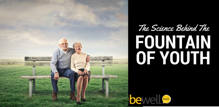 The Science Behind the Fountain of Youth