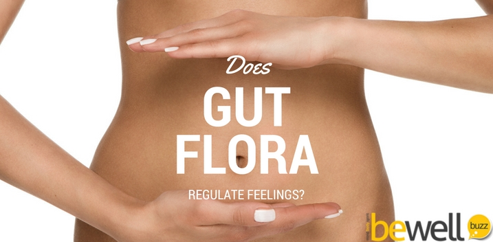 how to know if gut flora is healthy