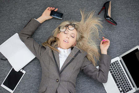 7 Powerful Ways To Help Relieve Burnout
