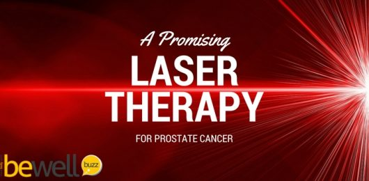 A Promising Laser Therapy for Prostate Cancer
