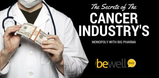 The Secrets of the Cancer Industry's Monopoly with Big Pharma