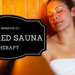 The Benefits of Infrared Sauna Therapy
