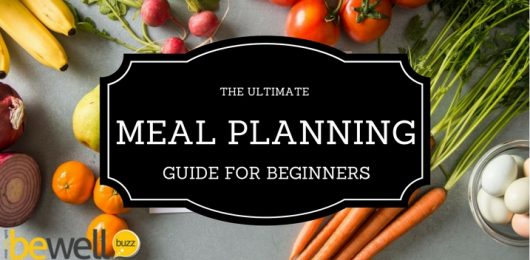 The Ultimate Meal Planning Guide