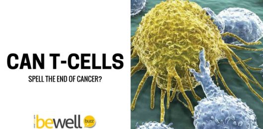 Can Cancer Be Cured By Engineered T-Cells?