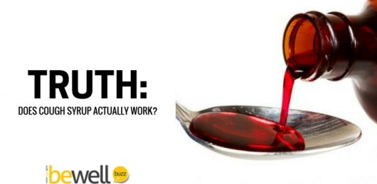 Does Cough Syrup Actually Work?