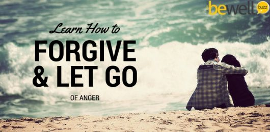 Learn How to Forgive and Let Go of Anger