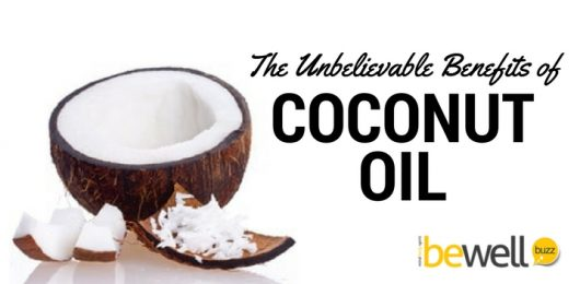 The Unbelievable Benefits of Coconut Oil