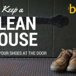 Here's Why Your Should NEVER Wear Shoes Inside The House