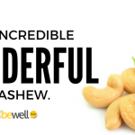 The 5 Reasons You Should Go Nuts Over Cashews