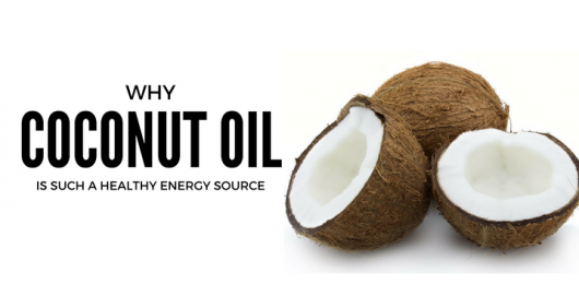 <thrive_headline click tho-post-43025 tho-test-144>Why Coconut Oil Is a Healthy Energy Source</thrive_headline>