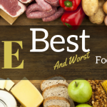 The Best and Worst of Every Food Group