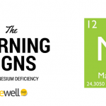 The Warning Signs of Magnesium Deficiency