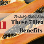 The 7 Best Ways Papaya Benefits Your Health