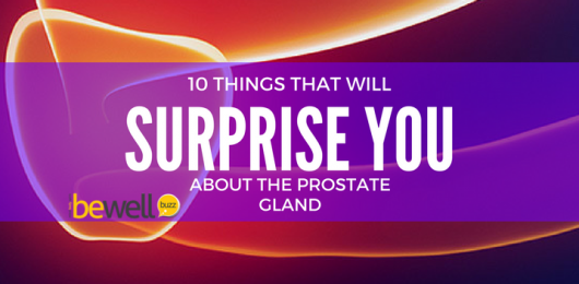 10 Surprising Functions of the Prostate Gland
