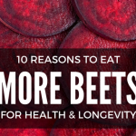 The 10 Benefits of Beets You Probably Didn't Know