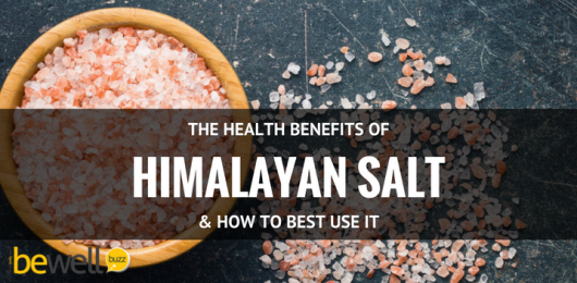 Himalayan Salt: Health Benefits and Best Uses