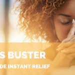 A Natural Stress Buster for Instant Relief