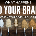 How Your Brain Responds When You Give Up Sugar
