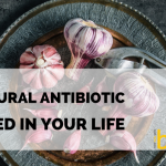 Raw Garlic Is the Natural Antibiotic You Need in Your Life