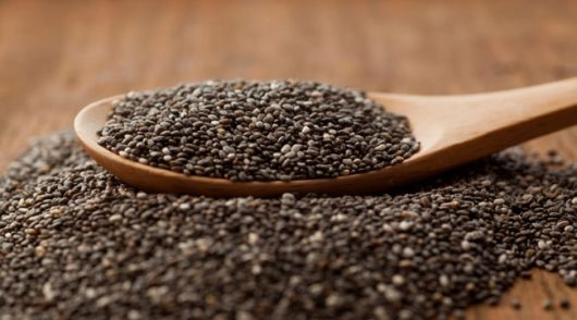 Discover The Power Of Chia Seeds
