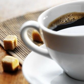 Coffee – The Good and The Bad