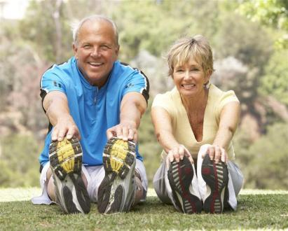 Exercise Tips for Arthritis