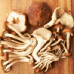 Mushrooms May Fight Polycystic Ovary Syndrome