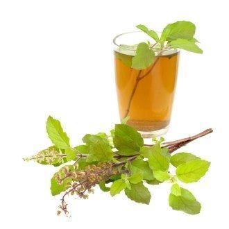 Holy Basil as a Remedy for Stress