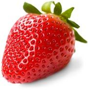 Strawberries - Vitamin C Foods